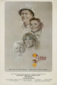 On Golden Pond (1981) cp
