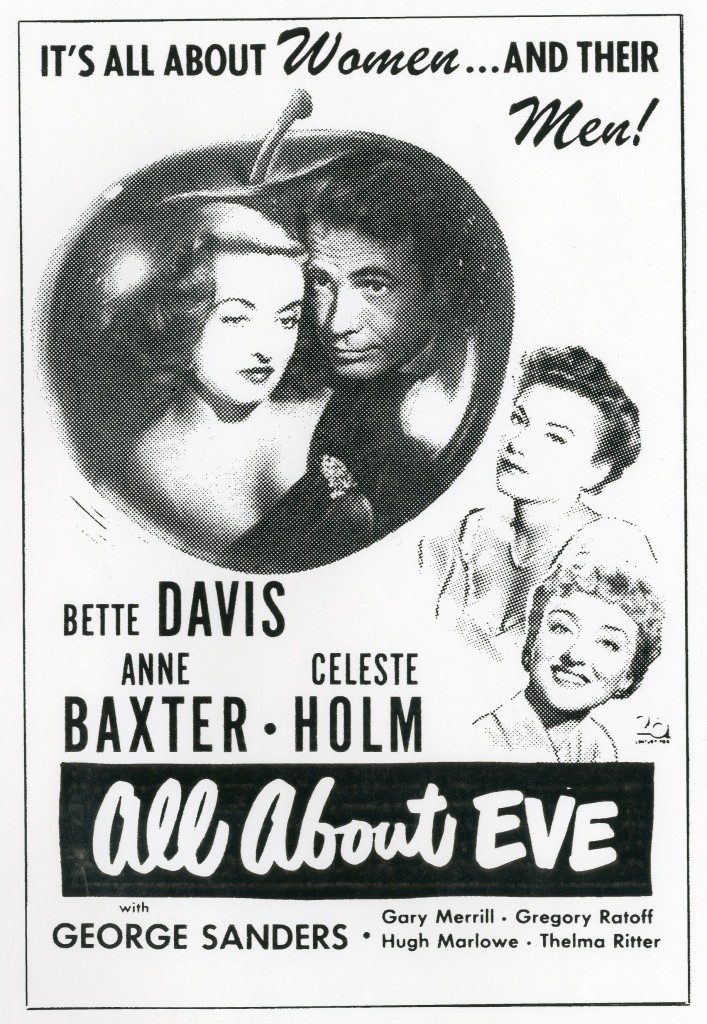 movie all about eve Watch all about eve movie online for free, download all about eve full length movie: all about eve online anschauen und downloaden kinofilm.