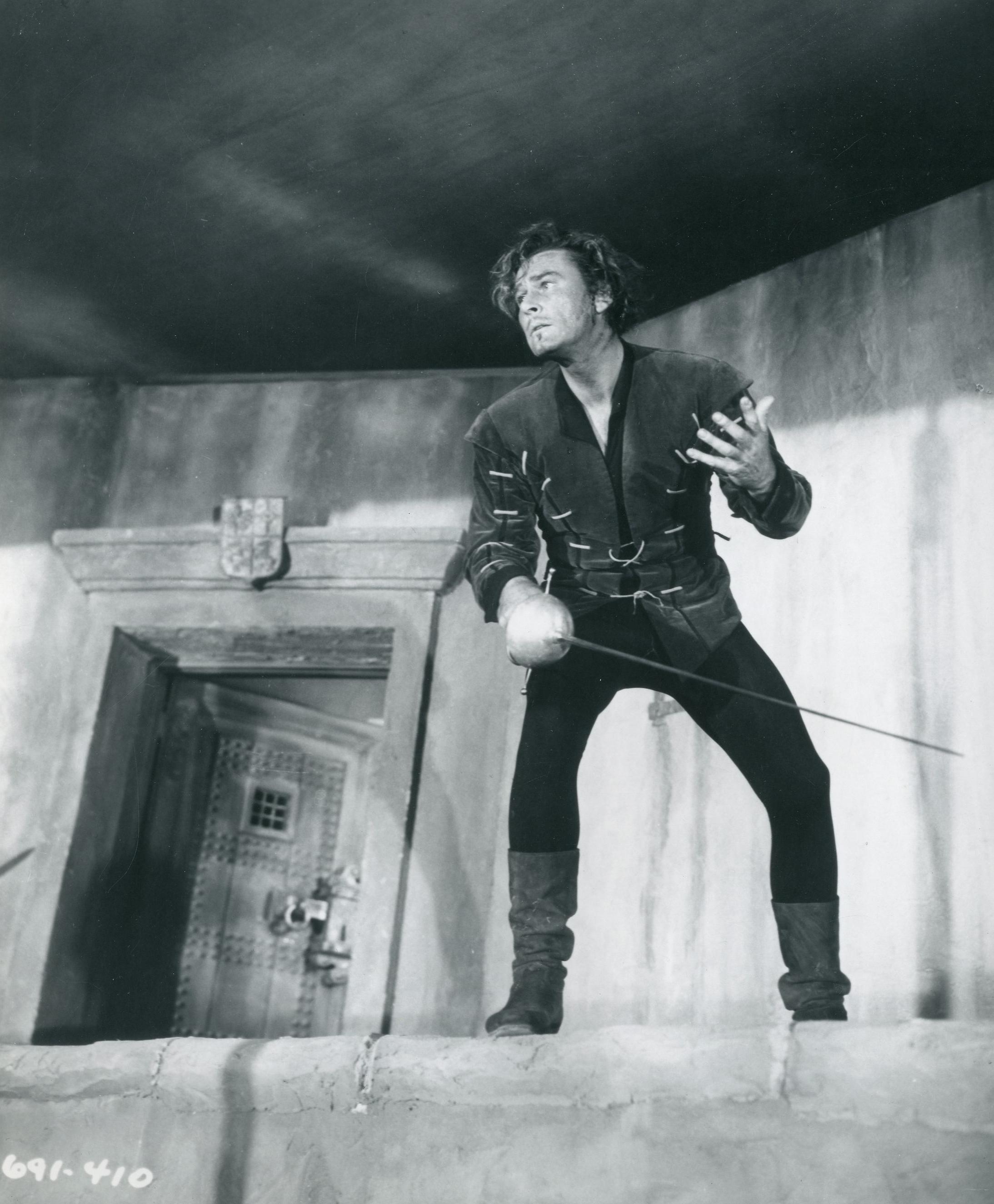 Adventures Of Don Juan 1948 ☆ ☆ ☆ Filmbobbery